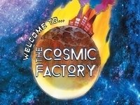 Image for The Cosmic Factory