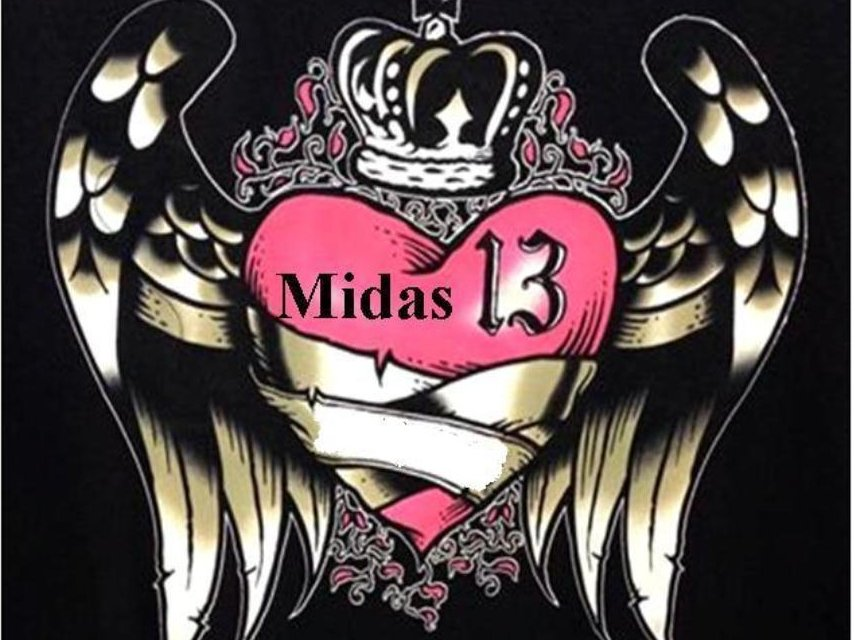 Image for Midas 13