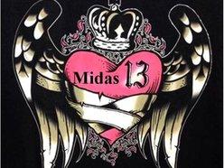 Image for Midas 13