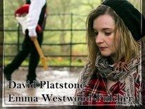 David Platstone & Emma Westwood-Fulcher