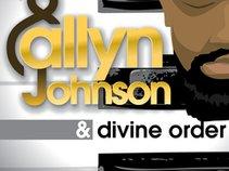 Allyn Johnson & Divine Order