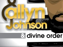 Image for Allyn Johnson & Divine Order