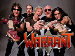 Image for WARRANT