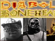 Diabolic Boneheadz
