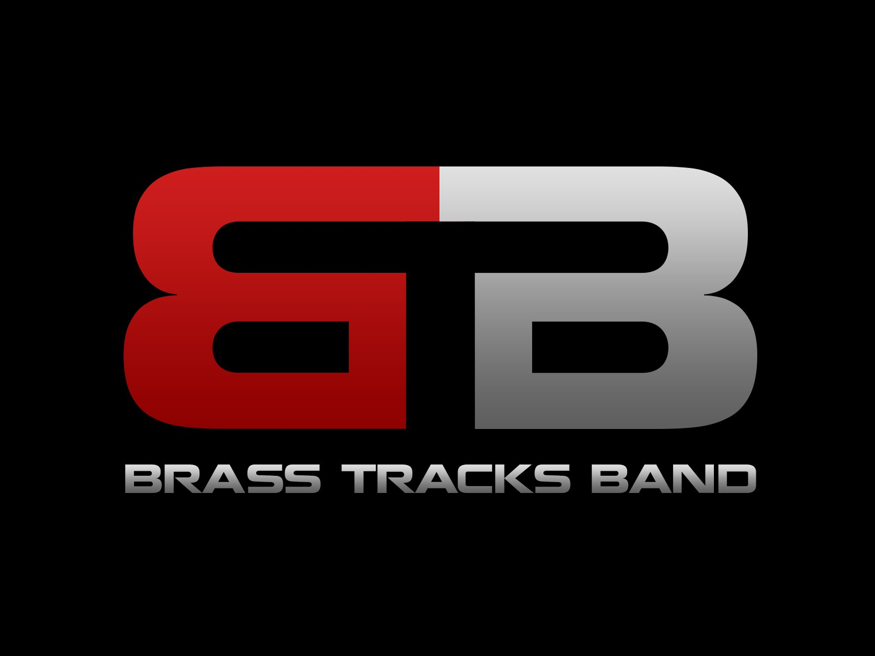 Image for Brass Tracks Band