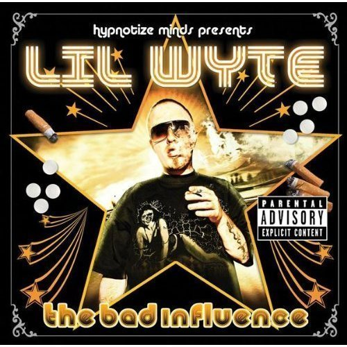 Lil Wyte   ReverbNation