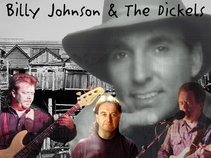 The Billy Johnson Band