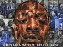 Geiko N Da Buildin