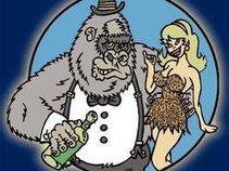 Girl To Gorilla