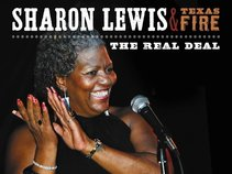 Sharon Lewis & Texas Fire