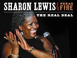 Sharon Lewis & Texas Fire