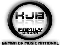 KJB Gemba of music national