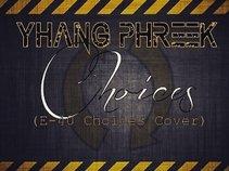 Yhang Phreek
