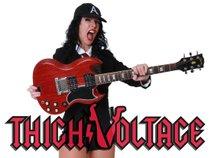 Thigh Voltage