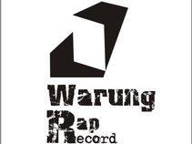 Warung Rap Produser