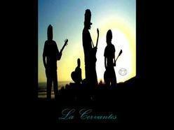 Image for La Cervantes