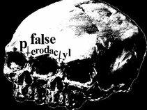 False Pterodactyl