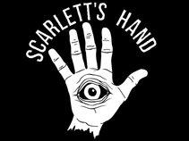 Scarlett's Hand