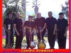 Image for Ed Bowman & Cruize Brothers Band