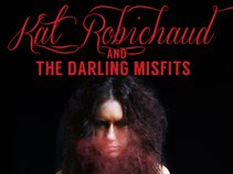 Kat Robichaud and The Darling Misfits