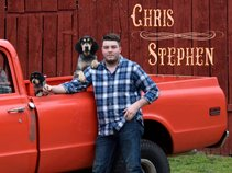 Chris Stephen