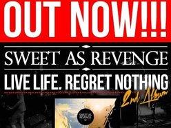Image for Sweet As Revenge