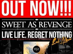 Image for Sweet As Revenge