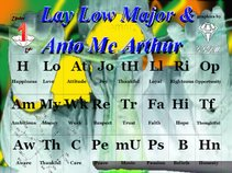 Laylow Major & Anto McArthur