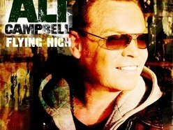 Image for Ali Campbell