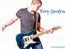 Rory Gardiner