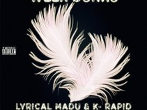 Lyrical Madu