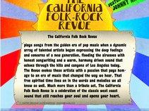 CAlifornia Folk Rock Revue