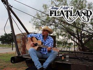 Jerry Hart and Flatland