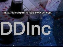 DDINC Instrumentals
