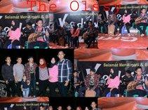 THE OLSSY