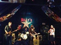 Manzy Lowry Band