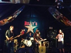 Image for Manzy Lowry Band