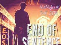Namallik The Don
