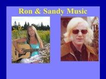 Ron Talley & Sandy Sullivan