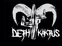 DETH KAKTUS