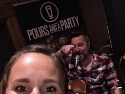 Image for Chris Strang - Now in Ottawa !!!