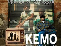 Image for Kemo The Blaxican