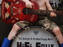 Tara Scheyer & the Mud Puppy Band