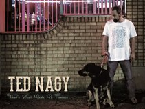 Ted Nagy