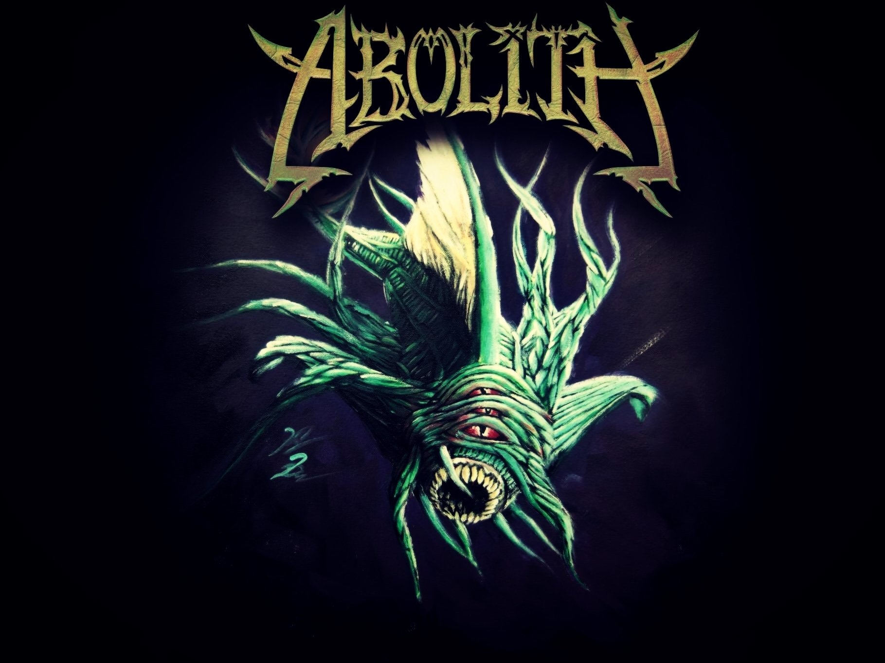 Image for Abolith