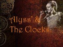 Alyss' & The Clocks