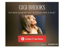 Georgiana Montgomery-Brooks (AKA Gigi Brooks)