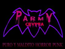Parmy Crypta Horror Punk 2018