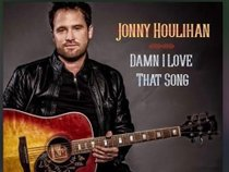 Jonny Houlihan