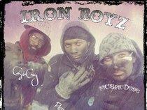 IronBoyz